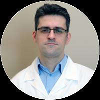 Dr Erdei Tamás, orvos